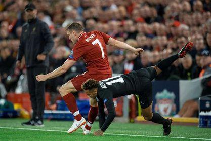 """Milner (Liverpool): """"Es el comienzo perfecto"""""""