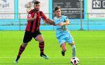 El nuevo reto de Rioja: quince goles