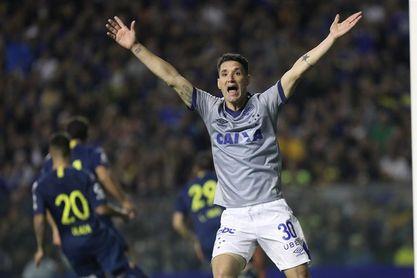 Cruzeiro repudia en una dura nota un error arbitral que lo perjudicó ante Boca