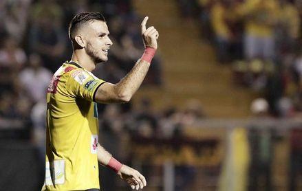 2-0. Herediano derrota al Árabe Unido y se acerca a la final de Liga Concacaf