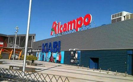 Otro año más, Alcampo el más barato.