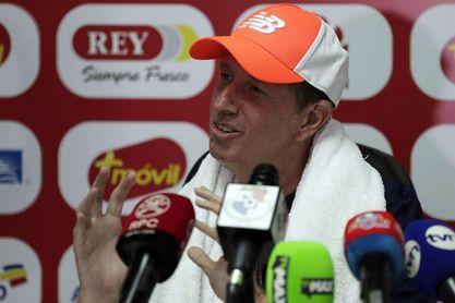Gabriel ´Gavilán´ Gómez, el jugador destacado en la lista de Gary Stempel