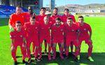 El ´baby´ Sevilla C se hace mayor