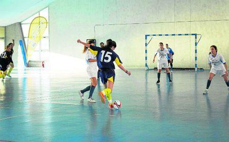 La UPO dispone de veinte hectáreas para hacer deporte