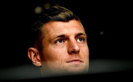"""Kroos: """"Es un desafío cambiar esta situación"""""""