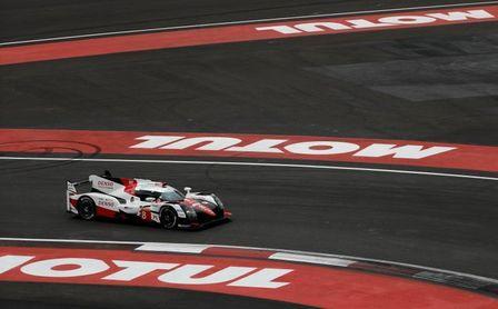 """Nakajima: """"Ganar Le Mans fue un 80 por ciento de alivio y otro 20 de alegría"""""""