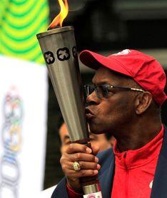 México celebra su 50 Aniversario de los Juegos Olímpicos de 1968