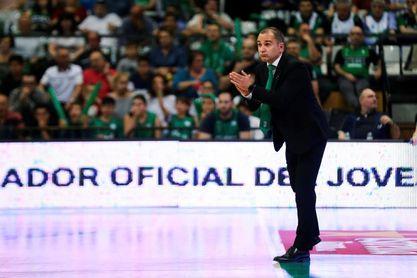 """Duran: """"Ganarle al Madrid en su pista es un punto de motivación extra"""""""