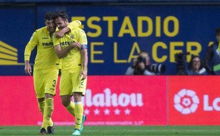 Álvaro no se ha perdido un minuto en la Liga desde el mes de abril