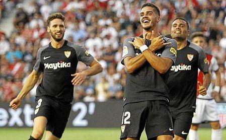 André Silva dijo que aún no sabe dónde jugará el año que viene.