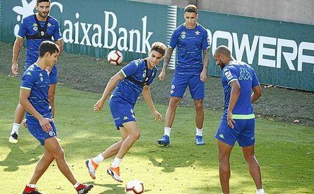 A Pau y Bartra les ha beneficiado que España jugase en Sevilla.