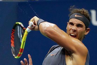 Rafa Nadal encabeza la lista de jugadores del Abierto Mexicano de tenis