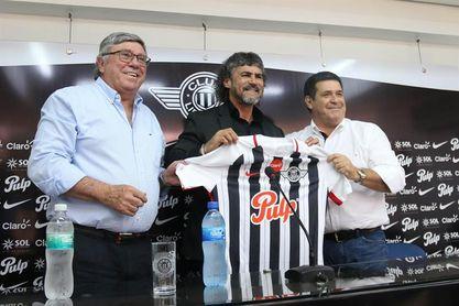 Cerro Porteño cae ante Libertad y Olimpia vuelve a ser el líder del Clausura