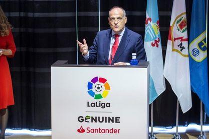 LaLiga Genuine Santander pasó de 18 a 30 equipos participantes