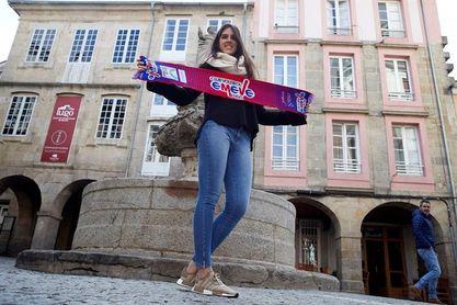 """Aispurúa quería otro desafío más en Europa y aceptó el """"lindo"""" reto de Emevé"""