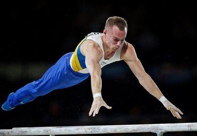 El campeón olímpico Oleg Verniaiev y la italiana Lara Mori, confirmados