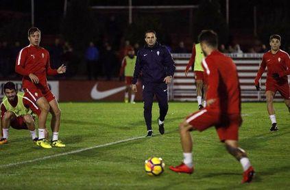 """Baraja ve en el Eibar un """"rival complicado"""", ya consolidado en Primer"""