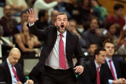 El entrenador argentino Néstor García, cerca de regresar al Fuenlabrada