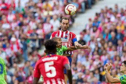 Villarreal-Atlético, una relación de 76 millones y 22 operaciones