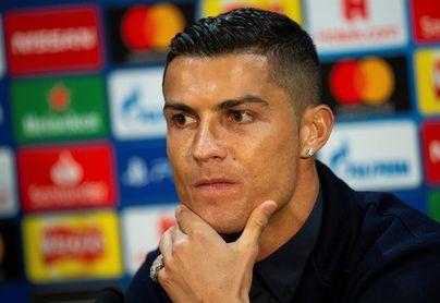 "Cristiano: ""No me toca hablar del Real Madrid"""