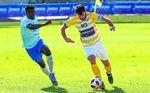 Resumen de los equipos sevillanos en Tercera División en la jornada 11