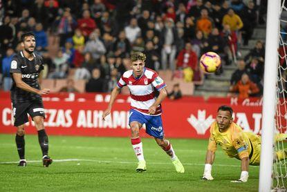 El Granada lleva 76 años sin ganar en La Romareda