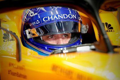 Alonso dice que le costará entrar en Q3 pero luchará por los puntos en la carrera