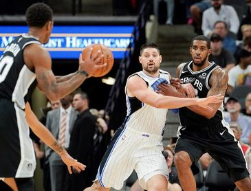 117-108. Vucevic obtiene doble-doble en victoria de los Magic