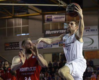 Fuenlabrada celebra su partido 700 en ACB con un derbi