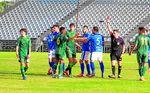 Xerez Deportivo-Betis Deportivo (0-0): Baja al barro para sumar un punto