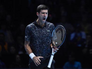 Djokovic fulmina a Isner