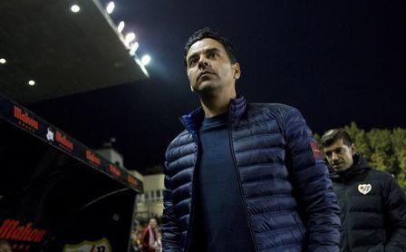 """Martín Presa: """"Hoy sobra hablar del entrenador"""""""