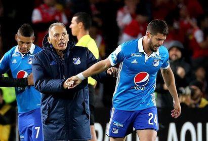 El argentino Miguel Ángel Russo afirma que estuvo cerca de dirigir a Colombia
