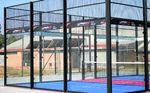 La UPO celebrará la I Liga de Padbol