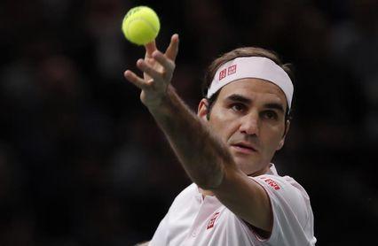 Federer puede seguir aspirando a aumentar su leyenda