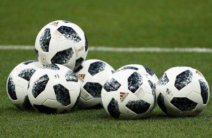 Algunos árbitros sortearán con ´piedra, papel o tijera´ en protesta por la sanción