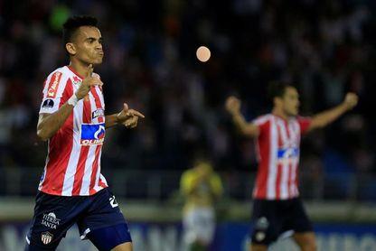 Junior sufre para vencer por 1-0 a La Equidad en la ida de los cuartos de final