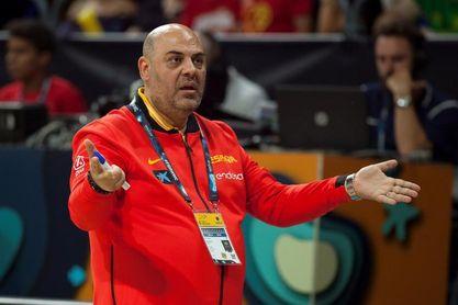 La selección española viaja a Holanda a sellar su pase al Eurobásket femenino