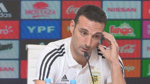 Argentina ensayó en Córdoba pensando en el segundo amistoso ante México