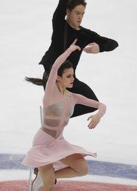 Sara Hurtado y Kirill Jalyavin logran una histórica plata en Moscú