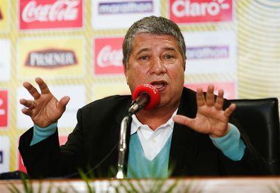 La continuidad de Gómez como seleccionador, asunto en las elecciones de la FEF