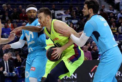 """Jankovic: """"La diferencia real entre Estudiantes y Barcelona no son 17 puntos"""""""