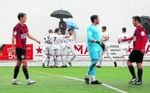 Resumen de la jornada 16 de los equipos sevillanos en Tercera