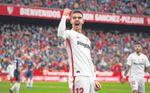 André Silva sigue la senda goleadora de Bacca