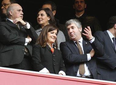 Ningún candidato a la presidencia del Athletic el día que se abre el plazo