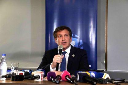 La Conmebol desestima el recurso de apelación presentado por Boca tras los altercados