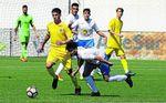 Guía del fin de semana del Fútbol Sevillano