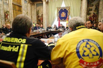 Casi 4.000 efectivos para la seguridad del partido River Plate-Boca Juniors