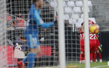Valencia 1-1 Sevilla FC: Así vivimos el partido