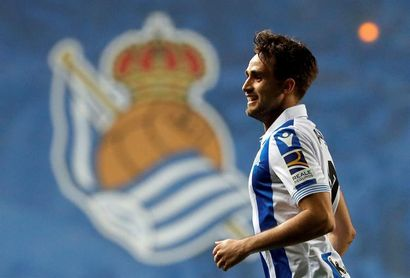 La Real sueña con Europa y el Valladolid con acabar con su mala racha